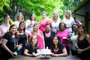 NWHS Team